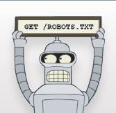 robot для DLE