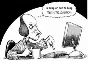 Блог или не блог