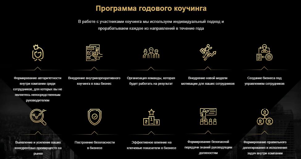 Бизнес-психолог Полина Большакова, psysolvecoach.ru