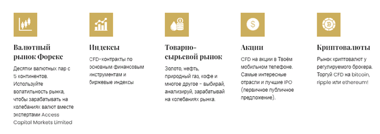 Access Capital Markets, accessgroupcapital.com